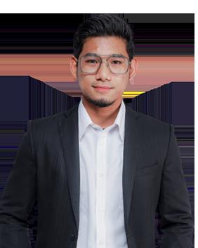 Amir Ridzuan